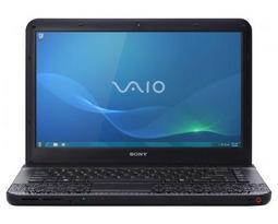 Ноутбук Sony VAIO VPC-EA3Z1R