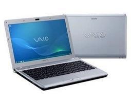 Ноутбук Sony VAIO VPC-S13S9R