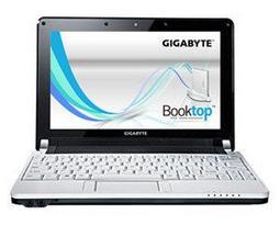 Ноутбук GIGABYTE Booktop M1022C