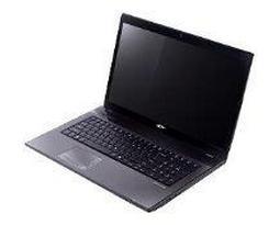 Ноутбук Acer ASPIRE 7551G-N854G50Mikk