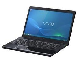 Ноутбук Sony VAIO VPC-EF3S1R