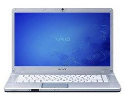 Ноутбук Sony VAIO VGN-NW350F