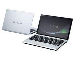 Ноутбук Sony VAIO VPC-Z122GX