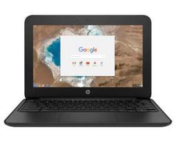 Ноутбук HP Chromebook 11 G5 EE
