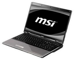 Ноутбук MSI CX620