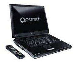 Ноутбук Toshiba QOSMIO G30-151