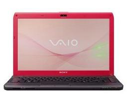 Ноутбук Sony VAIO VPCY21SFX