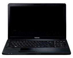Ноутбук Toshiba SATELLITE C660-1FH