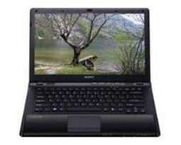 Ноутбук Sony VAIO VPC-CW2GGX