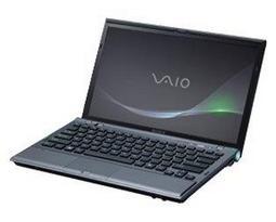 Ноутбук Sony VAIO VPC-Z12CGX