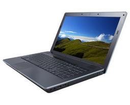 Ноутбук GIGABYTE I1520M