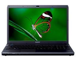 Ноутбук Sony VAIO VPC-F13S8R