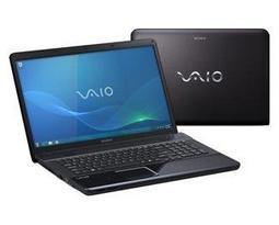 Ноутбук Sony VAIO VPC-EB4M1R