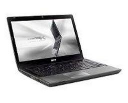 Ноутбук Acer Aspire TimelineX 4820TG-384G50Miks