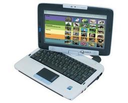 Ноутбук Aquarius NS409