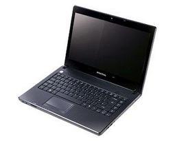 Ноутбук eMachines D732ZG-P612G25Mikk