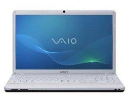Ноутбук Sony VAIO VPC-EB35FX