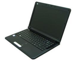 Ноутбук DNS Office 0126555