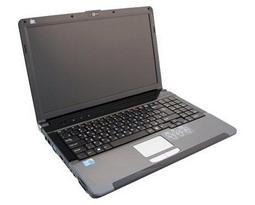 Ноутбук DNS Home 0126412