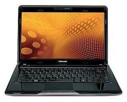 Ноутбук Toshiba SATELLITE T135D-S1322