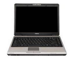 Ноутбук Toshiba SATELLITE PRO M300-S1002V
