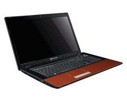 Ноутбук Packard Bell EasyNote LM87
