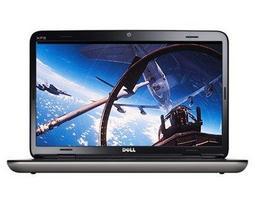 Ноутбук DELL XPS 17