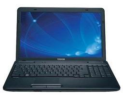 Ноутбук Toshiba SATELLITE C655-S50820