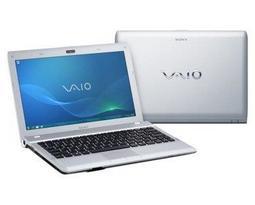 Ноутбук Sony VAIO VPC-YB1S1R