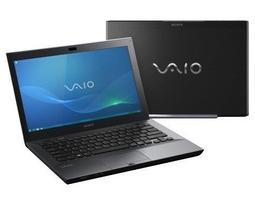 Ноутбук Sony VAIO VPC-SB1Z9R