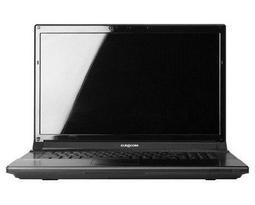 Ноутбук Eurocom W870CU Cheetah