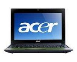 Ноутбук Acer Aspire One AO522-C58grgr