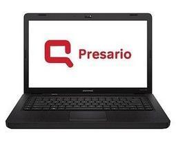 Ноутбук Compaq PRESARIO CQ56-230SR