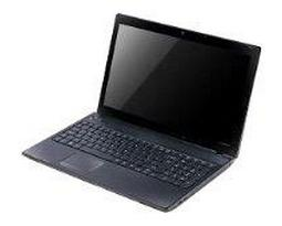 Ноутбук Acer ASPIRE 5552G-P344G50Mnkk