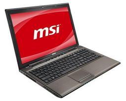 Ноутбук MSI GE620