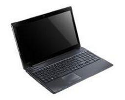 Ноутбук Acer ASPIRE 5742G-484G50Mnkk
