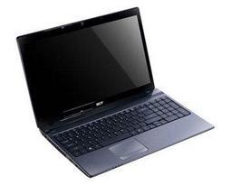 Ноутбук Acer ASPIRE 7750G-2414G50Mikk