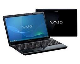 Ноутбук Sony VAIO VPC-EB3E4R