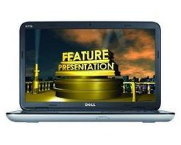 Ноутбук DELL XPS L502X