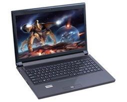 Ноутбук Eurocom P150HM