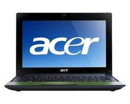 Ноутбук Acer Aspire One AO522-C5DGRGR