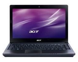 Ноутбук Acer ASPIRE 3750G-2414G50Mnkk