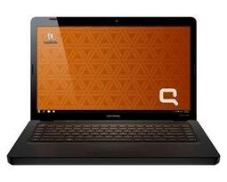 Ноутбук Compaq PRESARIO CQ62-220SA