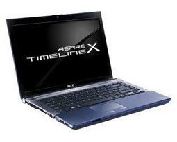 Ноутбук Acer Aspire TimelineX 4830TG-2313G50Mnbb