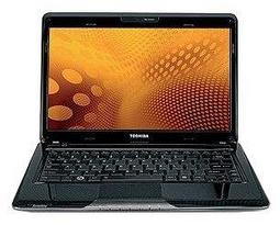 Ноутбук Toshiba SATELLITE T135D-S1325