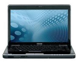 Ноутбук Toshiba SATELLITE M505-S4972
