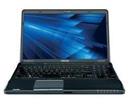 Ноутбук Toshiba SATELLITE A660-ST2NX2