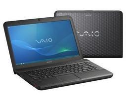 Ноутбук Sony VAIO VPC-EG1S1R