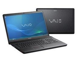 Ноутбук Sony VAIO VPC-EJ1M1R