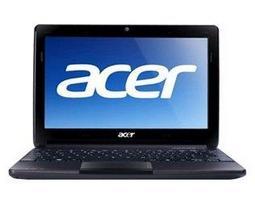 Ноутбук Acer Aspire One AO722-C58kk